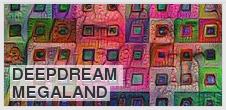 DeepDream MegaLand