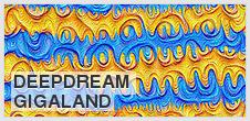 DeepDream GigaLand