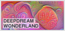 DeepDream Wonderland